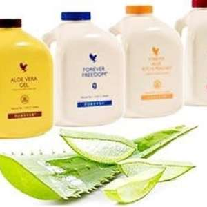 Adore Aloe with forever