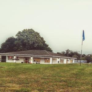 Broxbourne Golf Clubhouse