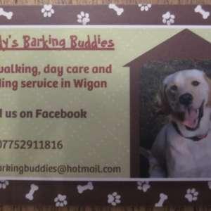 Buddy's Barking Buddies Wigan