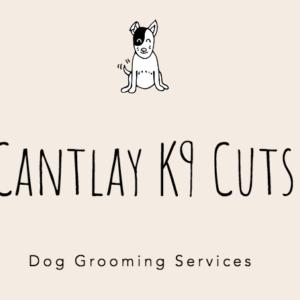 Cantlay K9 Cuts