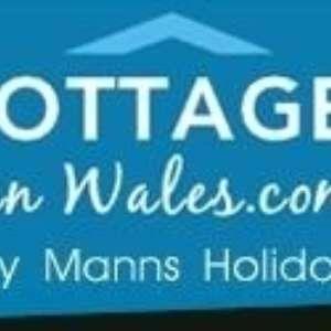 Cottagesinwales.com