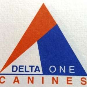 Delta One Canines