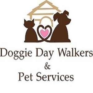 Doggie Day Walkers & Pet Services