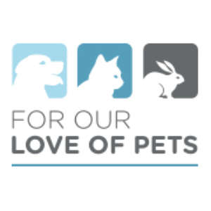 For Our Love of Pets