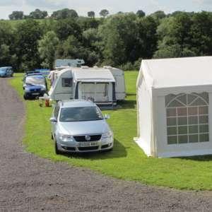 Forest Oak Farm - Camping And Caravan Site