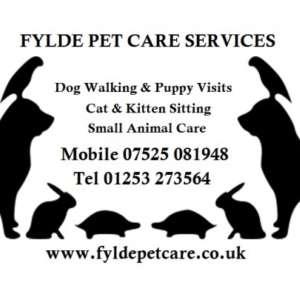 Fylde Pet Care Services