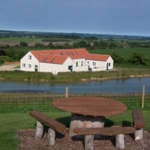 Greetham Retreat Holidays - Pet Friendly Luxury Self Catering Cottages