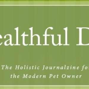 Healthful Dog - The Uks No 1 Holistic Pet Health Magazine
