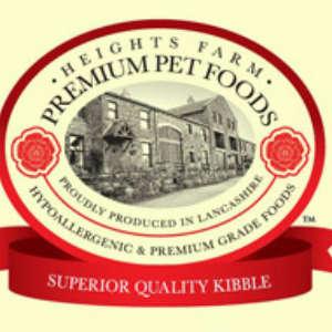 Heights Farm Pet Foods