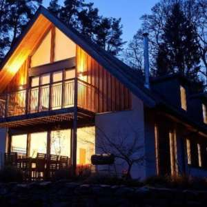 Highland Perthshire Holiday Homes