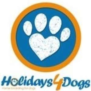 Holidays 4 Dogs