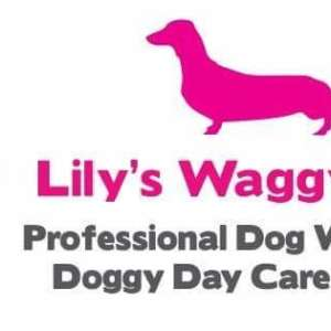 Lily's Waggy Tails