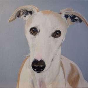 Liz Turner Art -  Paintings And Dog Portraits