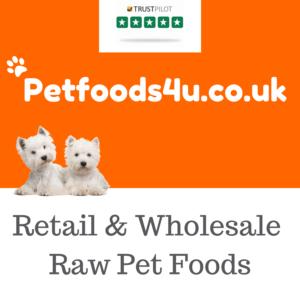 Petfoods4u.co.uk
