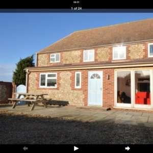 Porthole Cottage