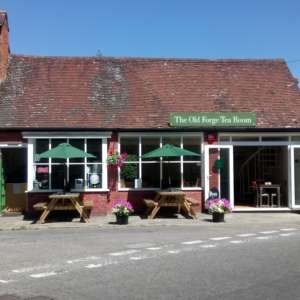 The Old Forge Tearoom Hambledon