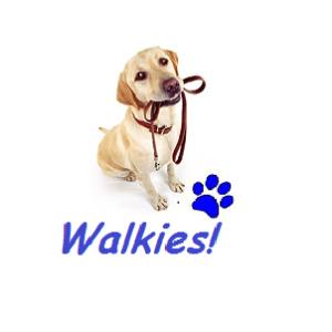 Walkies! Dog Walking & Pet Sitting