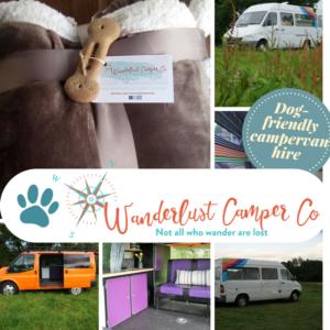 Wanderlust Camper Co