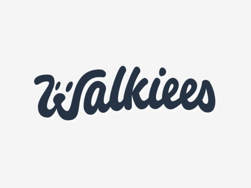 A new look for Walkiees