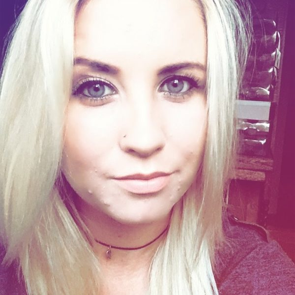 Hannahcijames91 profile
