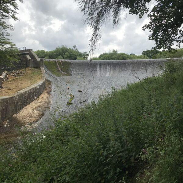 Abbystead Reservoir photo 4