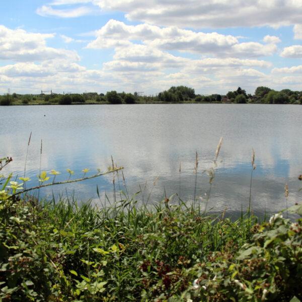 Admiral's Walk Lake photo 1