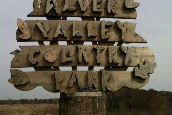 Alver Valley Country Park, Gosportphoto