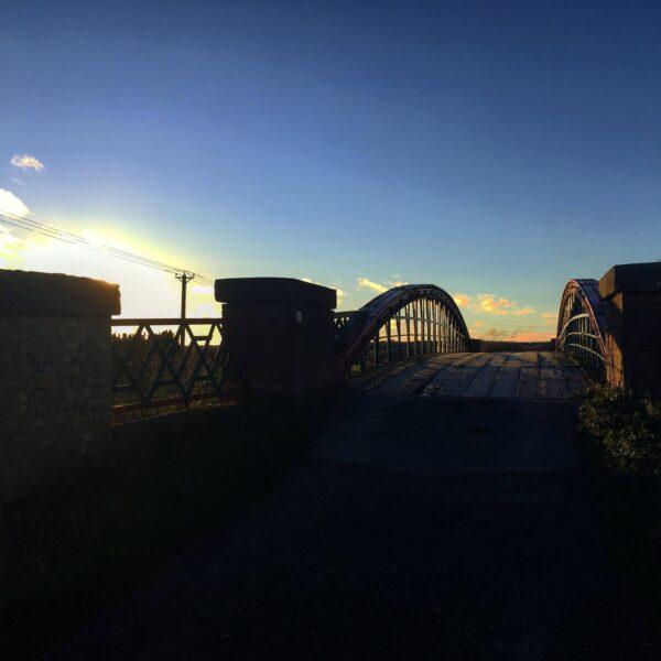 Ancholme Valley Way - Broughton Bridge photo 4