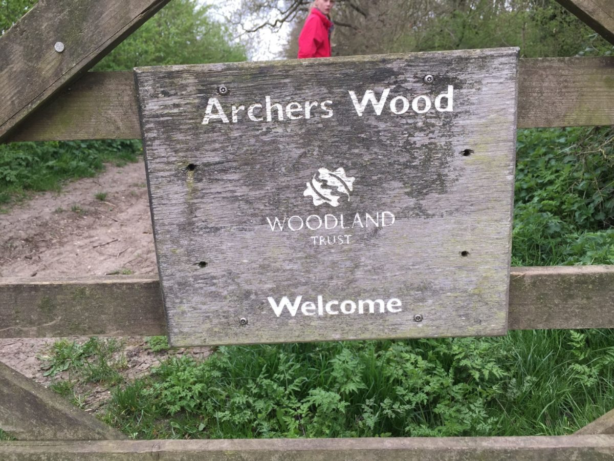 Archers Wood large photo 1