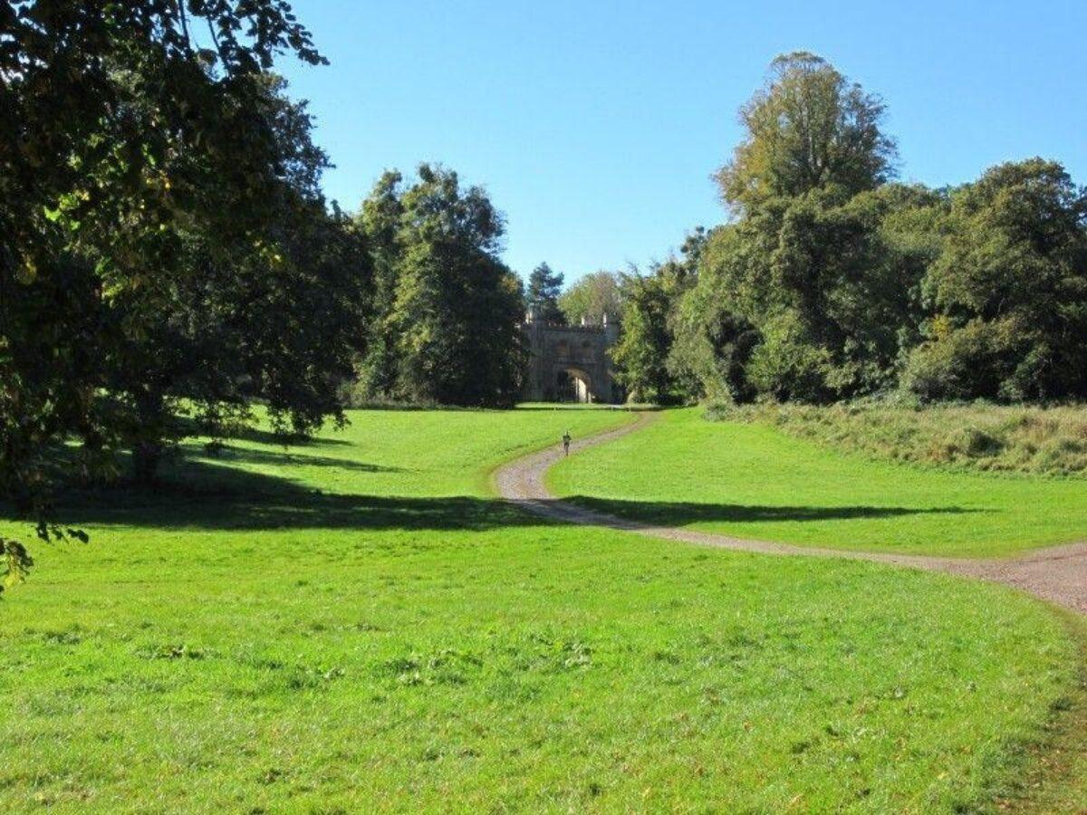 Ashton Court Mansions & Gardens large photo 2