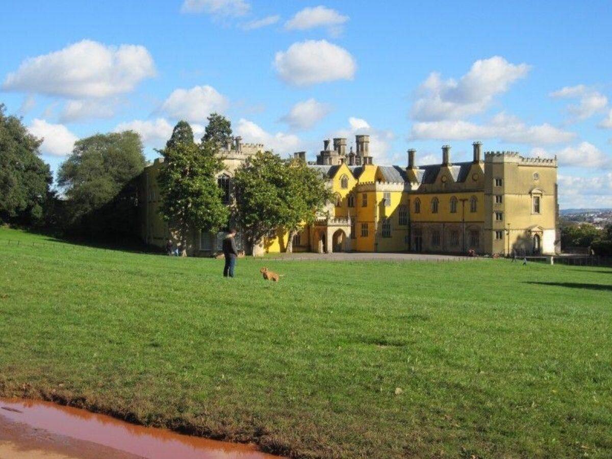 Ashton Court Mansions & Gardens large photo 6