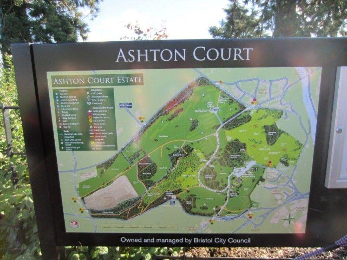 Ashton Court Mansions & Gardens large photo 7