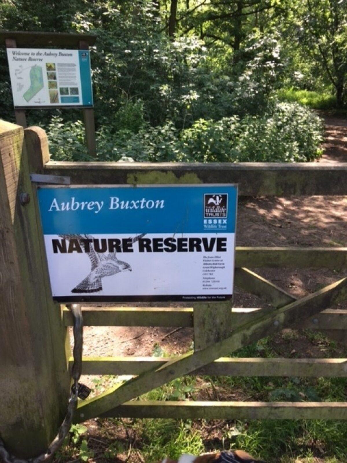 Aubrey Buxton Nature Reserve large photo 2
