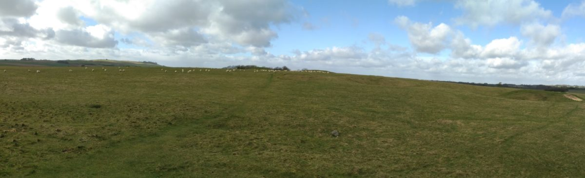 Avebury-Windmill Hill large photo 3