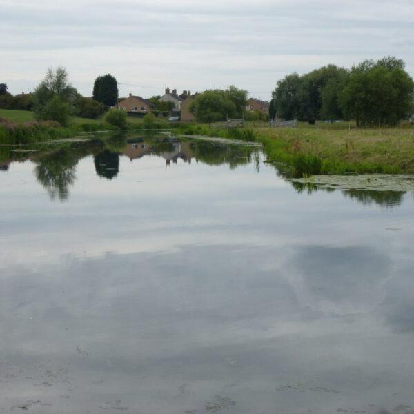 Back River, Stanground, Peterborough photo 2