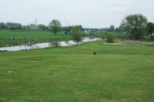 Back River, Stanground, Peterboroughphoto