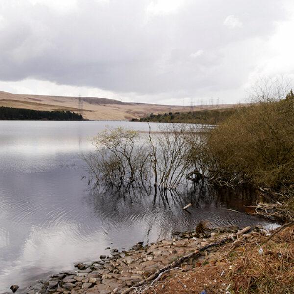 Baiting Reservoir photo 4