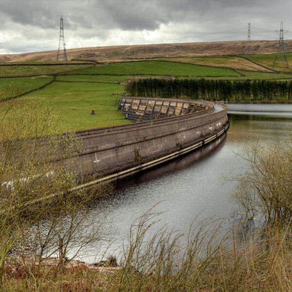 Baiting Reservoir photo 1