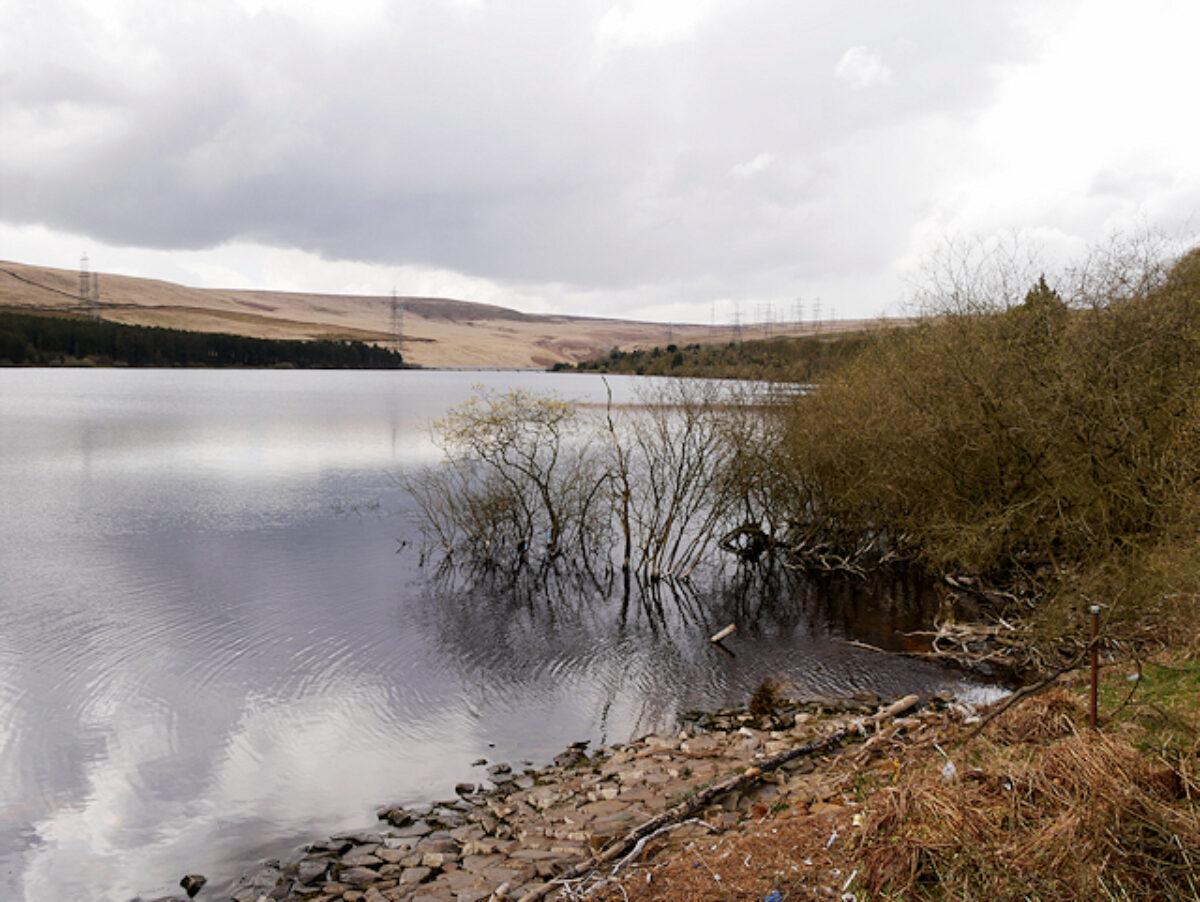 Baiting Reservoir large photo 4