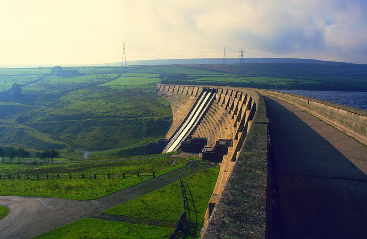 Baitings Reservoir large photo 1