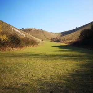 Barton Hills Nature Reserve