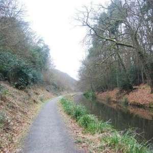 Basingstoke Canal - Frimley (& Deepcut)