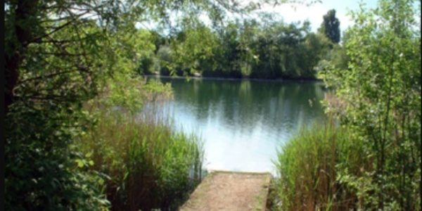 Bedfont Lakes County Park