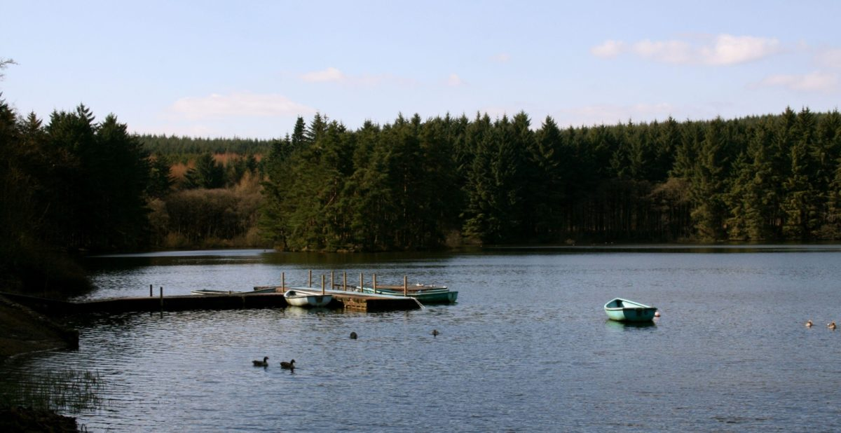 Beecraigs Country Park large photo 5