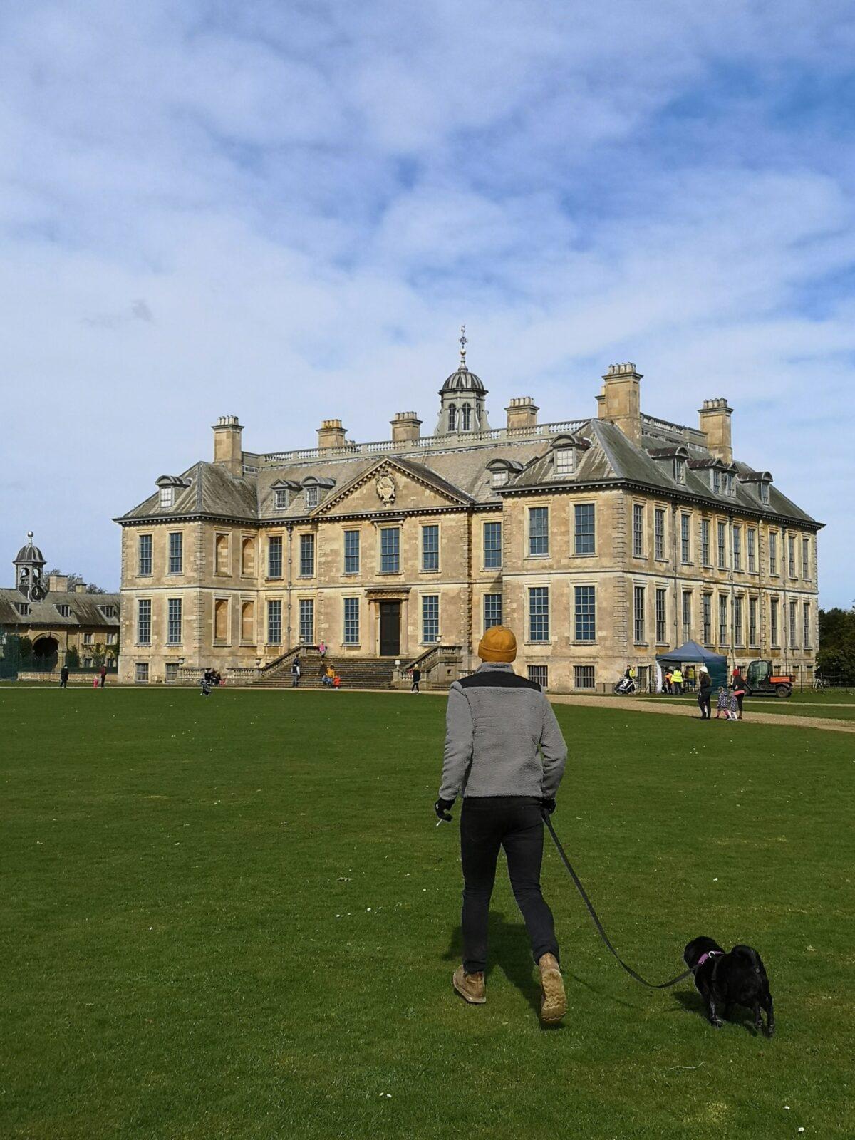Belton House large photo 1