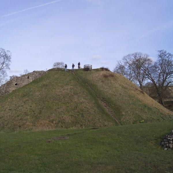 Berkhamsted Castle photo 1
