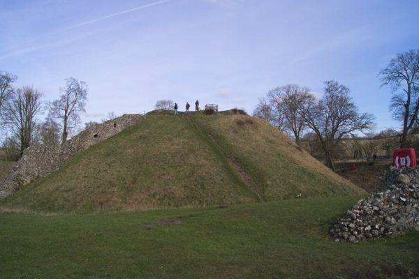 Berkhamsted Castlephoto