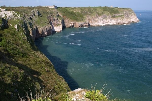 Berryhead Country Parkphoto