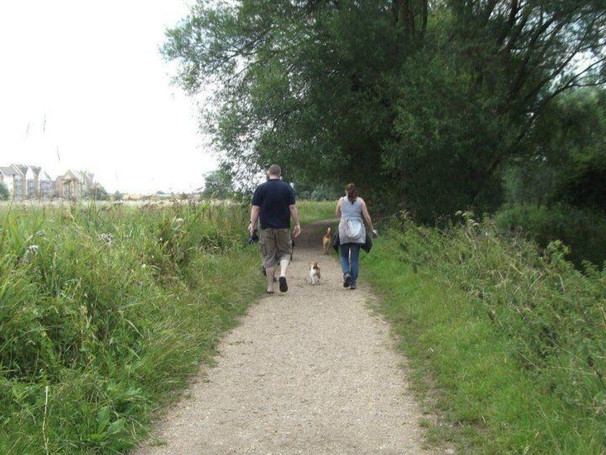 St Neots - Weekly Walk large photo 3