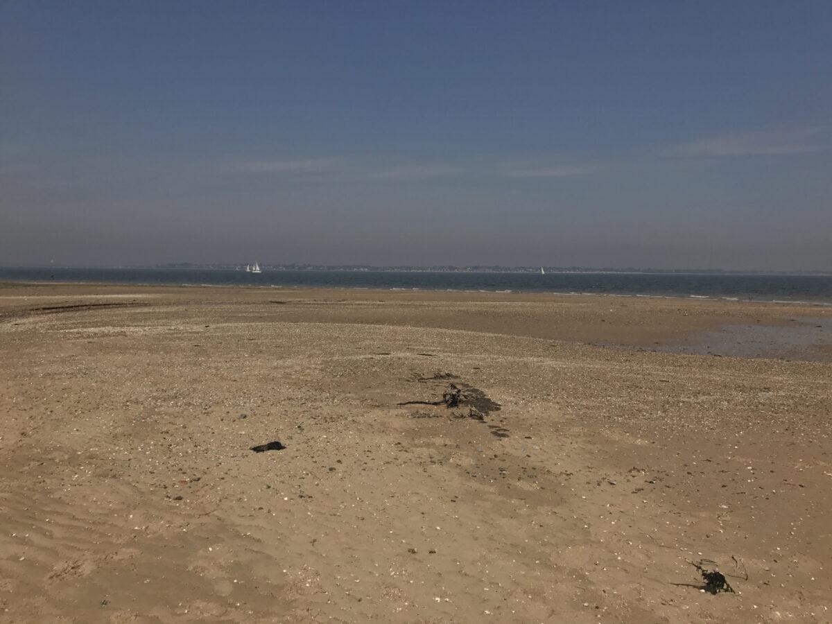 Bradwell Beach large photo 4